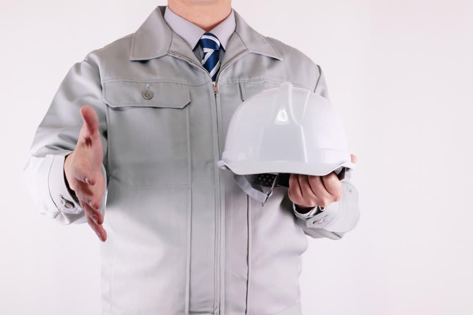建築業者のイメージ