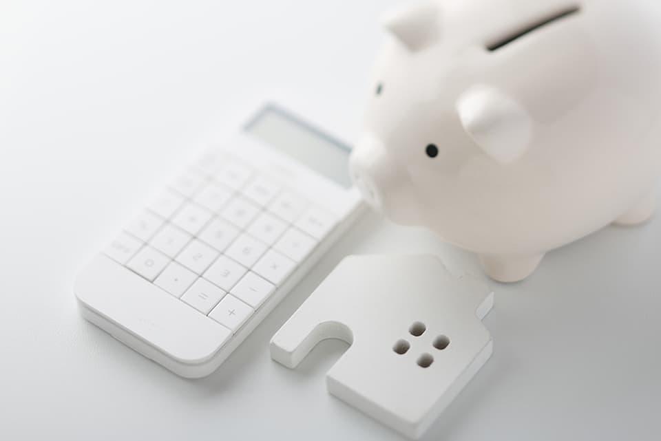 予算の決め方