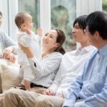 3世代同居・近居・隣居とは?親と同居するメリットとデメリット