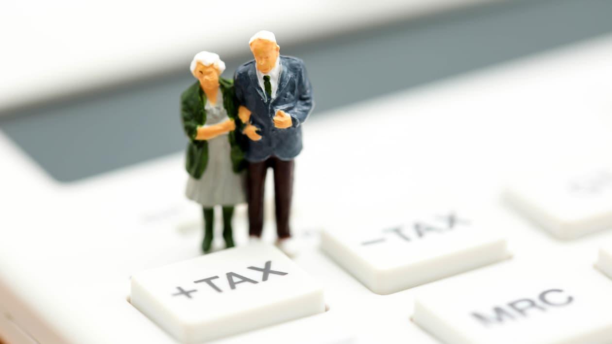 小規模宅地等の特例で相続税を減税