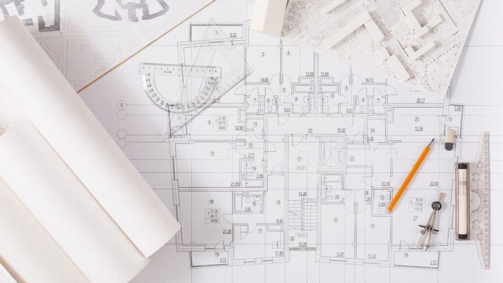 住宅の度量衡で利用されている尺貫法
