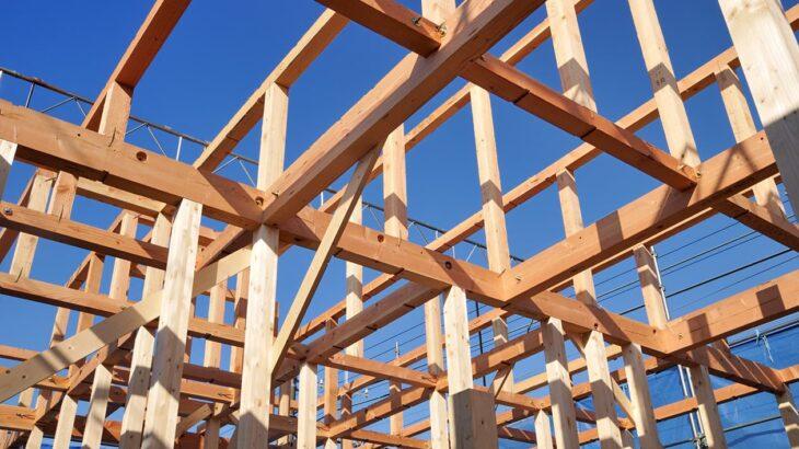 棟上げとは?上棟式のやり方や流れ、準備することをまとめて解説!