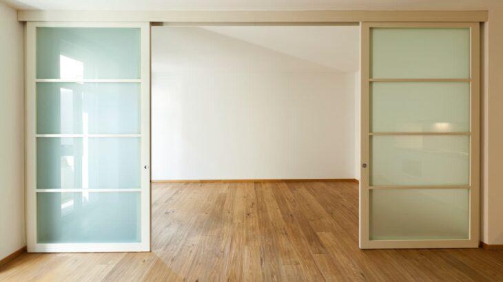 引き戸の特徴やメリット・デメリットを徹底解説!引き戸と開き戸の違いは?