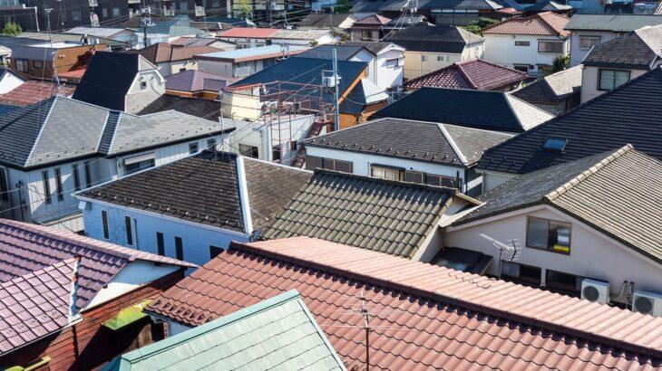 屋根の種類や形ごとの特徴を分かりやすく解説!選ぶ際に知っておきたい情報